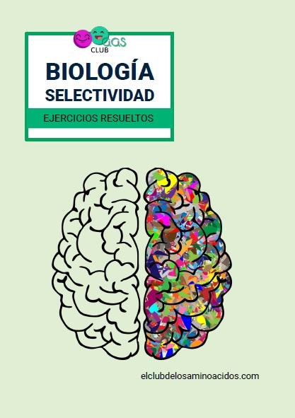 Ejercicios resueltos biología selectividad